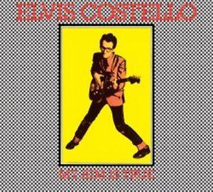 Elvis Costello - My Aim Is True (NEW CD)