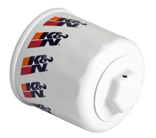 K&N KN Ölfilter passt SUBARU IMPREZA 2.5 WRX STi 2002-2011 HP-1008