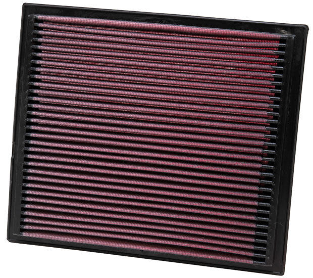 33-2069 K&N SPORTS AIR FILTER TO FIT GOLF MK3 1.4/1.6/1.8/2.0/2.8/2.9/1.9TD
