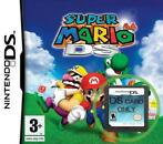 Super Mario 64 DS  -  losse cartridge []