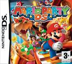 Mario Party DS [Nintendo DS]