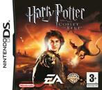 Harry Potter and the Goblet of Fire [Nintendo DS]