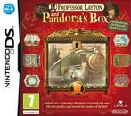 Professor Layton and Pandora's Box [Nintendo DS]