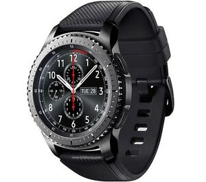 BRAND NEW Samsung Gear S3 Frontier Smartwatch North Lakes Pine Rivers Area Preview