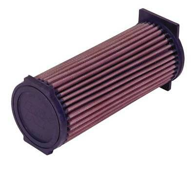 KN AIR FILTER REPLACEMENT FOR <em>YAMAHA</em> YFM660 GRIZZLY 02 08