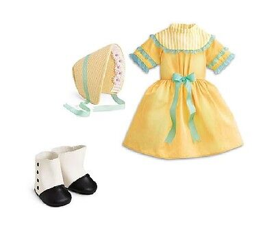 American Girl Cecile's Summer Outfit   Brand NEW in Box
