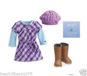 American Girl Doll Pretty Plaid