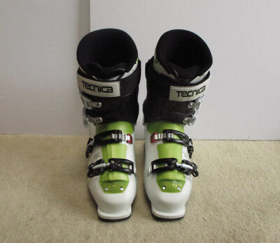 Tecnica The Agent 80 Ski Boots Size 260/265 , 305 mm