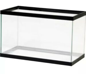 50 Gallon Terrarium Aquarium fish tank incl reptile accessories