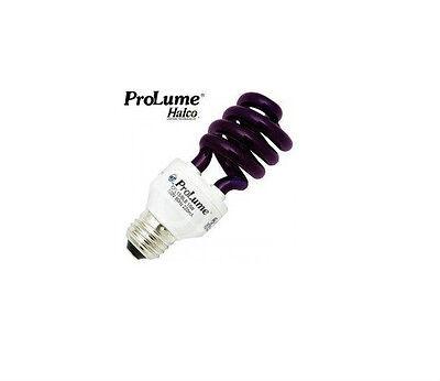 120v Glühbirne Lampe (CFL15 / Blb 15 Watt 120V Schwarzlicht Blau Selbst Ballasted Glühbirne Lampe)