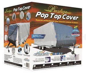 Prestige pop top caravan cover CPV16 Jerrabomberra Queanbeyan Area Preview