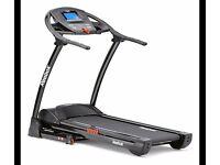 Reebok ZR9 treadmill - nearly new