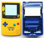 Gameboy Color Shell Pokemon Edition