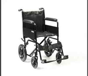 ex-display Drive Medical Steel Transit budget Wheelchair S1