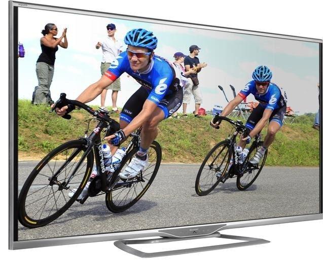 "60""sharp ethernet smart £300 ONO TV is guaranteed need quick sale."