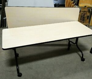 Used Global Mobile Training Tables