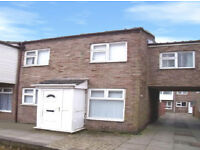 Spacious 5 Bed House To Rent, Skelmersdale, DSS Accepted