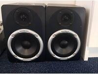 Carillon AM05 monitors