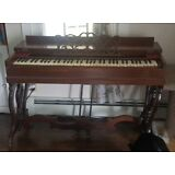 Antique Pump Organ by New Haven Melodeon Circa 1850's Rosewood