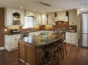 KITCHEN CABINETS - FALL SPECIAL!!! London Ontario image 1