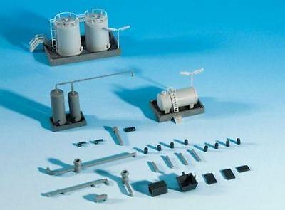 Kibri Industrial Accessory Set  -Z Gauge - 36690