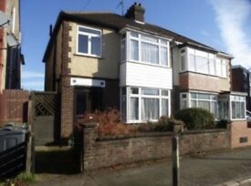 3 bedroom house luton