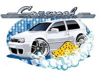 I need worker for car wash we have accomadattion as well call me please good pay !!