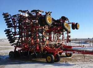 2006 BOURGAULT 5725 SERIES II Air Drill