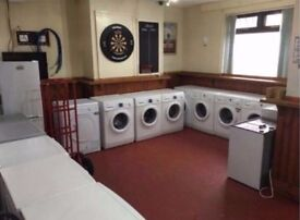 Graded Bosch Washing Machines for sale from £140