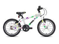 Frog 48 Kids Bike, Spotty Edition