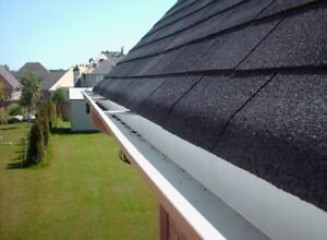 Eavestroughs Cleaning/Fixing/Installing  Windsor Region Ontario image 1