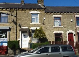 House To Let 2 Bedroom / 2 Reception mid terrace house