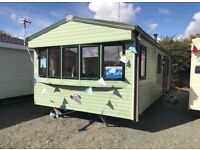 Static Caravan For Sale SITE FRES INCLUDED UNTIL 2019! Sea Views North West 4 Star 12 Month Park