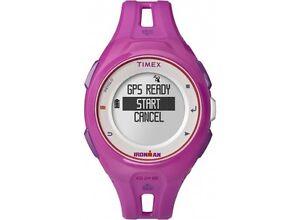 Ironman® Run X20 GPS Women's Sports Watch Oakville / Halton Region Toronto (GTA) image 2