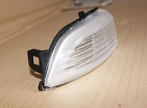 Car Pair Turn Side Mirror Light Signal Lamp Fit For Ford Everest
