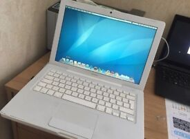 Apple MacBook with Microsoft office