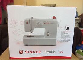 BRAND NEW SINGER SEWING MACHINE MORE THEN 5 AVAILABLE