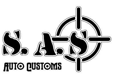 SAS Automotive Customs