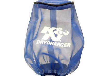 K&N Drycharger Air Filter Wrap - 5.25