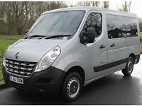 2013(62) RENAULT MASTER 2.3 DCi CHAIRLIFT WHEELCHAIR ACCESSIBLE VEHICLE ~ AIRCON