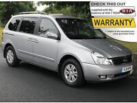 2011(11) KIA SEDONA 2.2 CRDi 2 LIBERTY AUTO LOW FLOOR WHEELCHAIR ACCESSIBLE