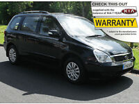 2012(12) KIA SEDONA 2.2 CRDi 1 LOW FLOOR WHEELCHAIR ACCESS ~ NEW CONVERSION