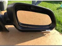 2005 Volkswagen Polo Drivers Side Mirror *Brand New*