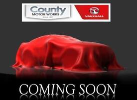 2015 Vauxhall Zafira 2.0 CDTi Exclusiv 5dr Manual Diesel Estate