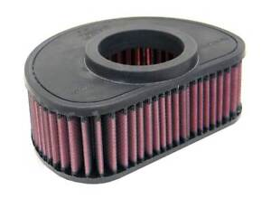New 2003-2008 Kawasaki Vulcan K&N Air Filter