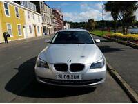 BMW 2009 LCI