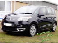 CITROEN C3 VTR 1.6 HDI BLACK 2012 BREAKING FOR ALL PARTS