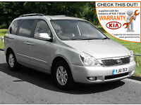 2012(61) KIA SEDONA 2.2 CRDi 2 LIBERTY AUTO WHEELCHAIR ACCESSIBLE VEHICLE