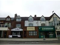 Retail/Office Premises - 329 Linthorpe Road