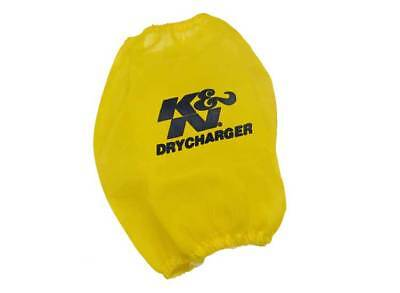 K&N RF-1029DY YELLOW Drycharger Air Filter Wrap